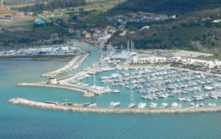 Marina di Scarlino Barca Vela | Nuvola