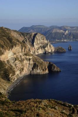 Vacanze in Sicilia alle Eolie